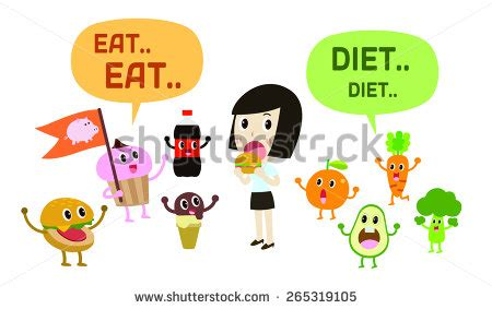 Essay on eating nutritious food